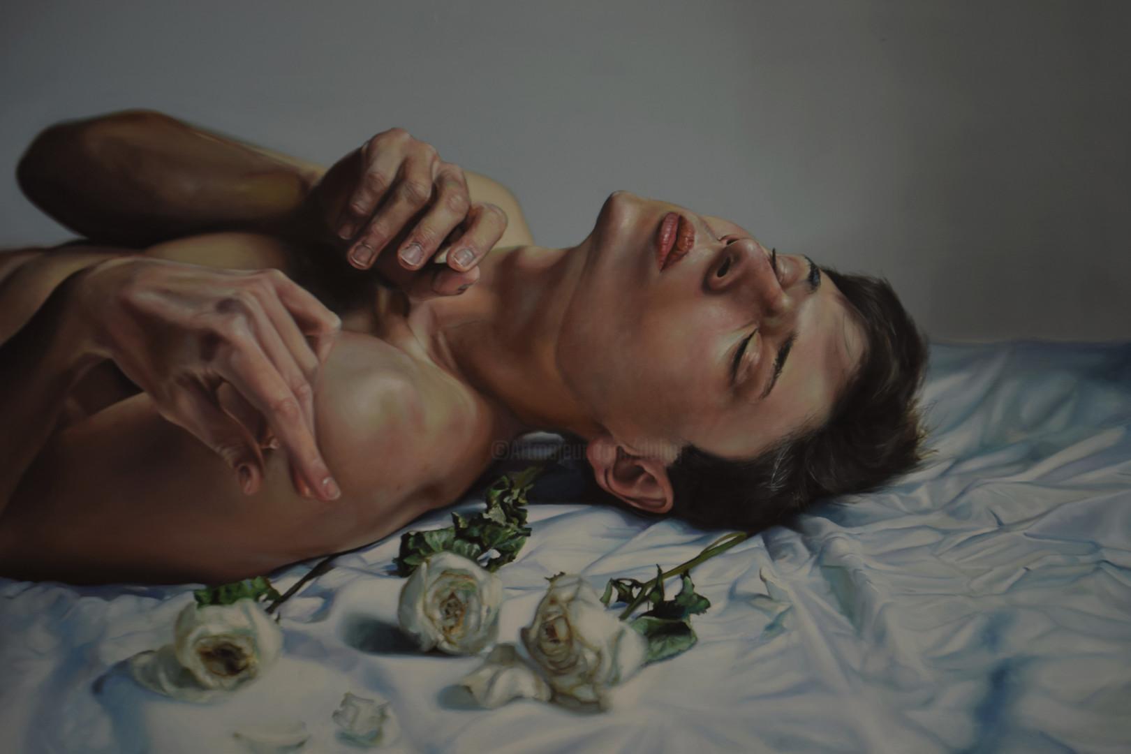 Péter Duhaj - My sweetheart / Mon coeur