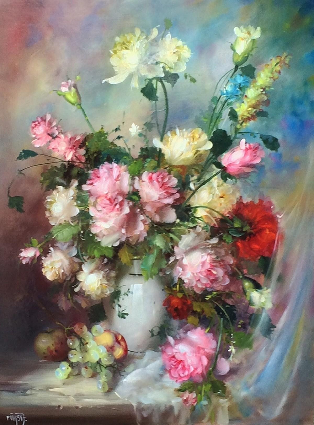 József Fürst - Flavour of summer (Artwork to order)