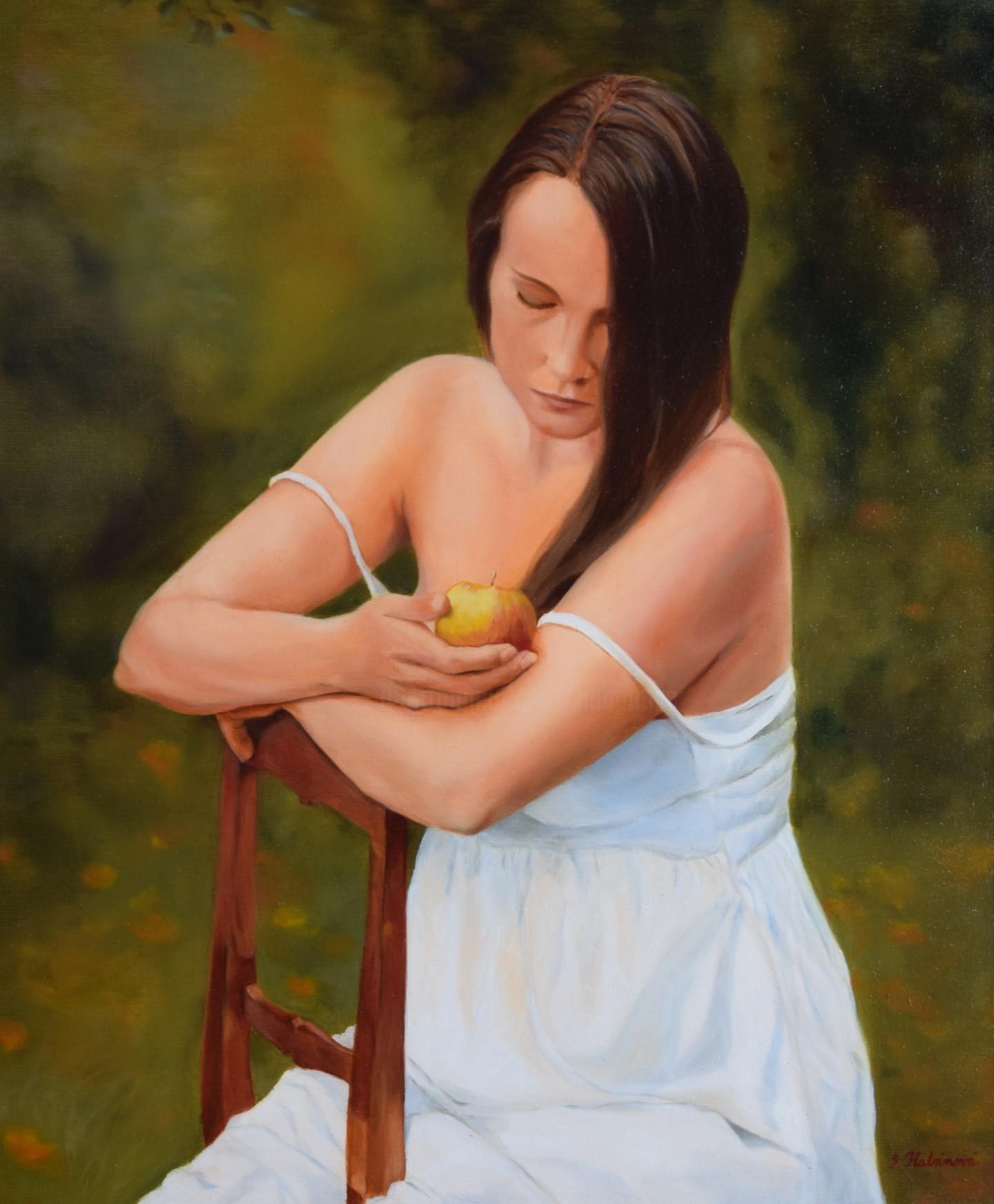 Silvia Habanova - New life