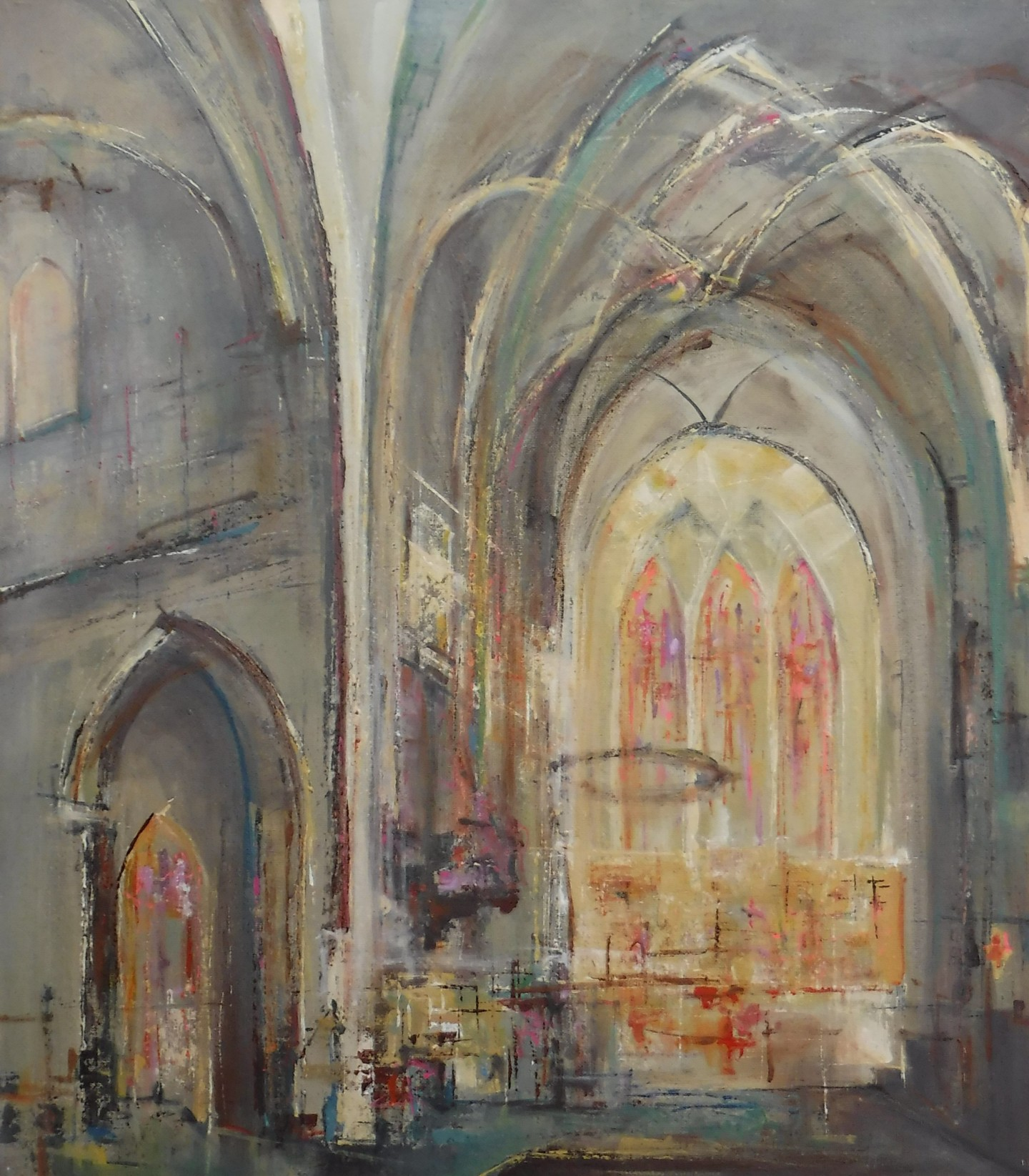 Martin Racko - Cathedral
