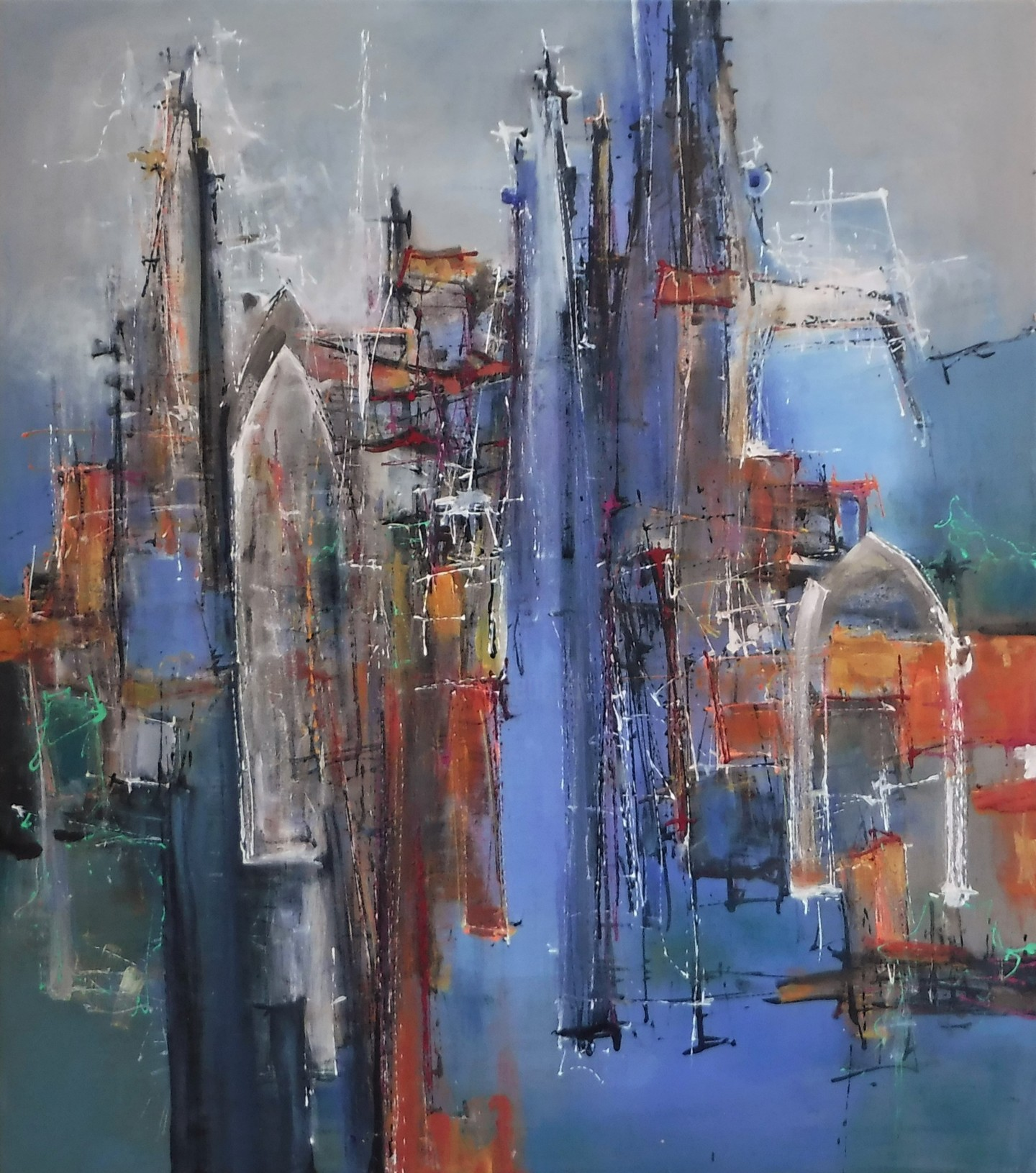 Martin Racko - Cathedral 2