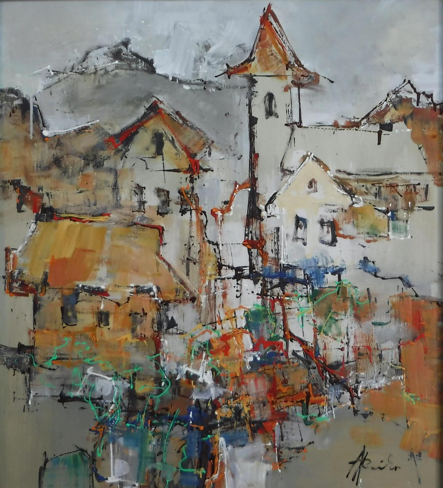 Martin Racko - Summer in our village
