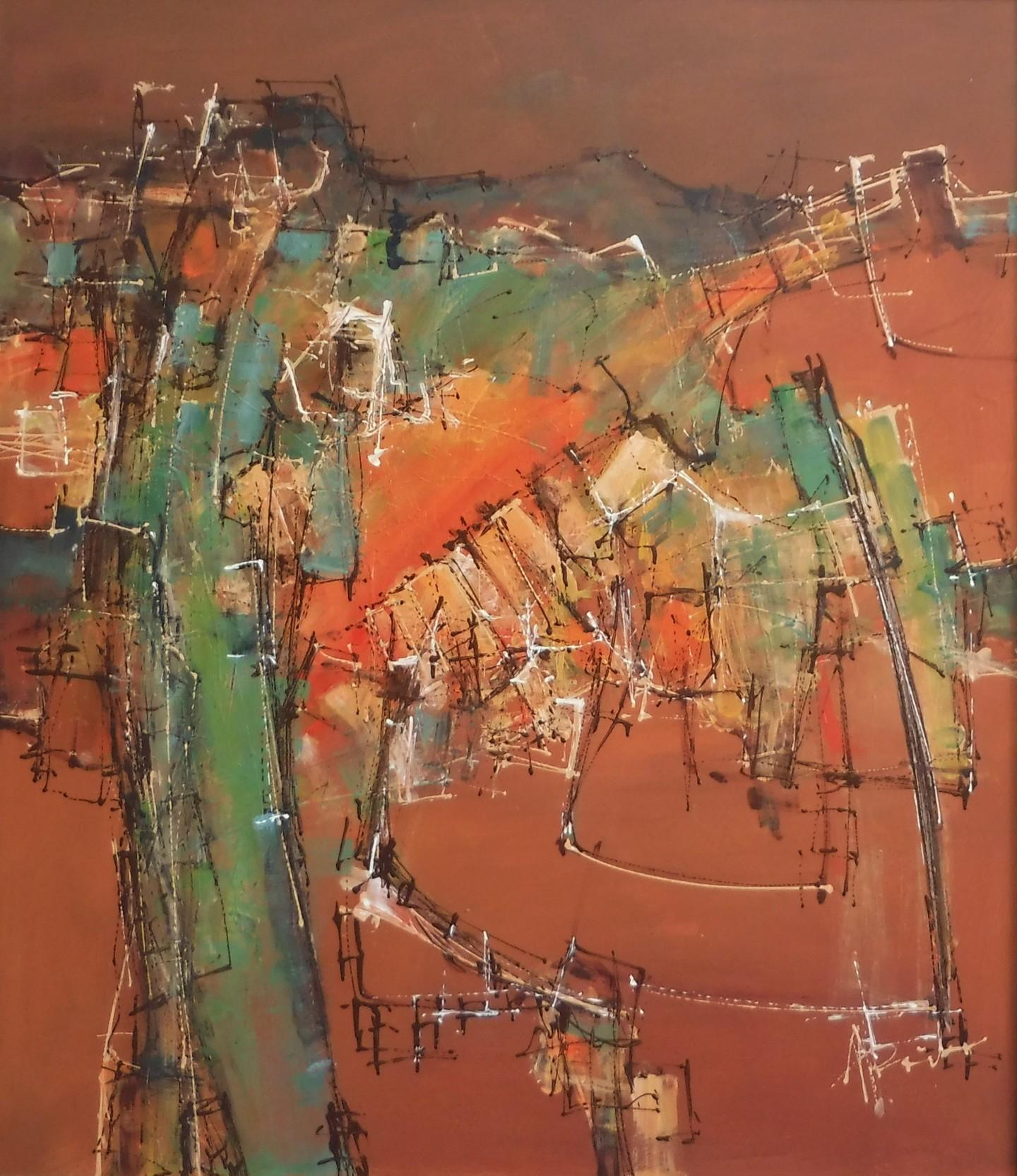 Martin Racko - Early evening