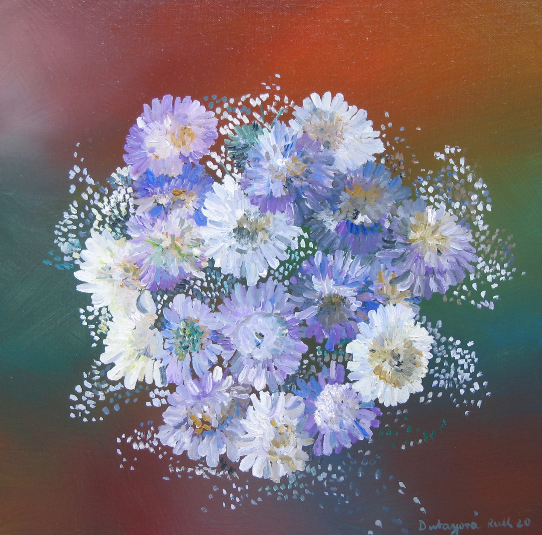 Ruth Dubayová - Bouquet 9