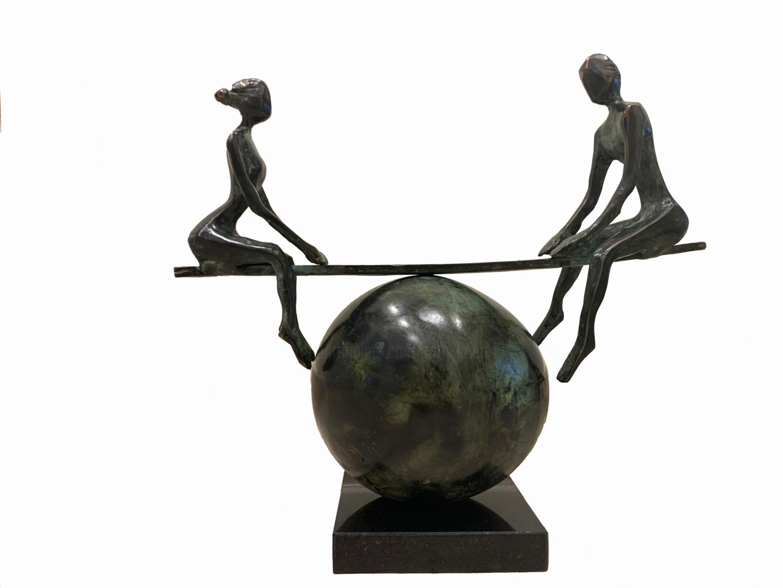 Kristof Toth - Balance
