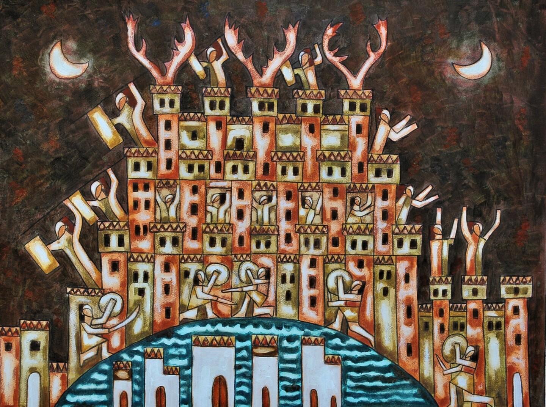 Zsolt Malasits - The tower