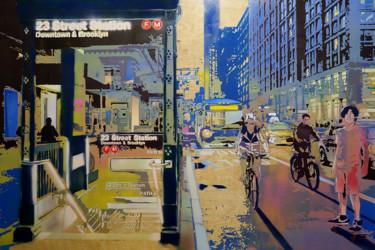 New York - 23rd Street station