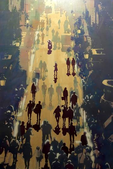 Vertical Street 1
