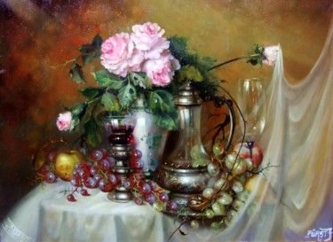 Still life No.6 (Artwork to order)