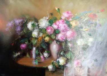 Veil of sweetness (Artwork to order)