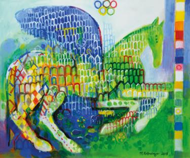 Olympic Pegasus
