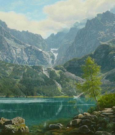 Majestic silence