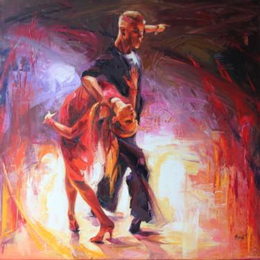 Ardent dance / Danse ardente