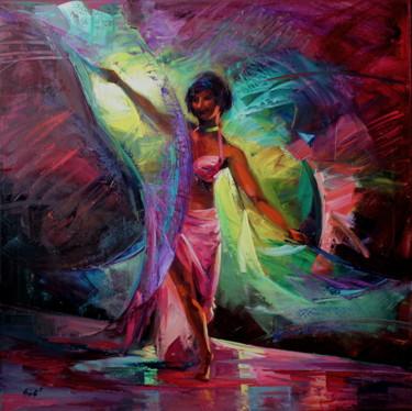 Veil dance / Danse du voile