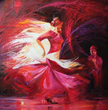 Dance with scarf / Danse avec foulard