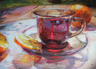 Tea pleas? / Plaire de thé?