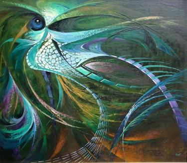 Sea angel / Ange de mer