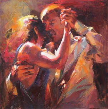 In tango rhythm / Au rythme du tango