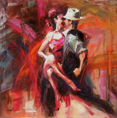 Wild tango / Tango sauvage