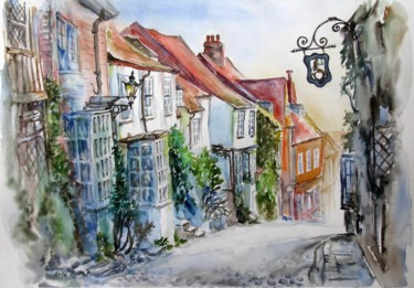 Old town Rye