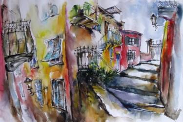 Romantic Provence / Provence romantique