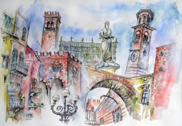 In Verona - city of love