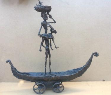 In the ship / Dans le bateau