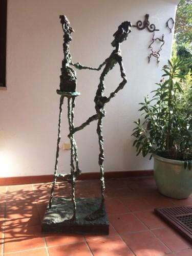 Sculptor / Sculpteur