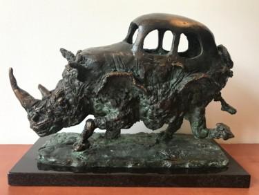 Rhinocipede