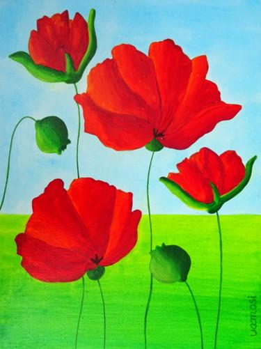 Poppies 1.