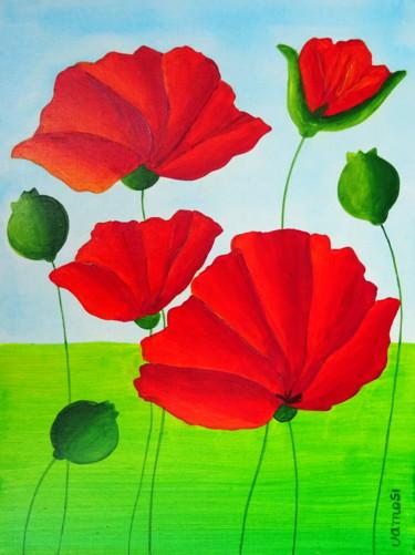 Poppies 2.
