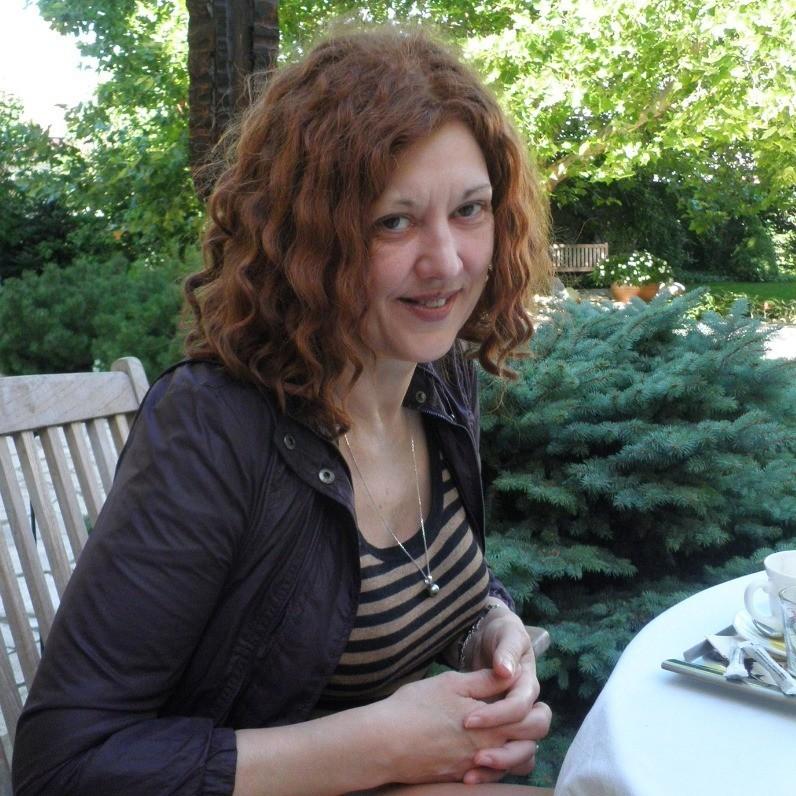 Ruth Dubayová